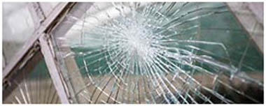 Haxby Smashed Glass